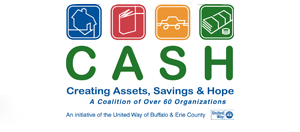 Creating Assets, Savings & Hope of Buffalo & Erie County.