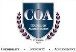 The Council on Accreditation for Family and Children Services (COA) - Logo